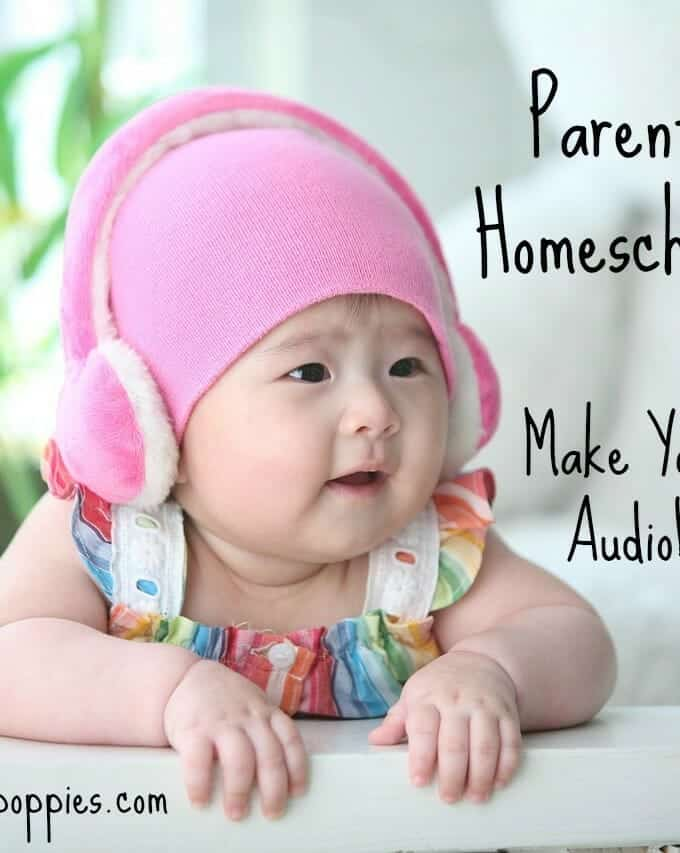 Audiobooks anyone?