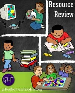 GHF Resource Reviews