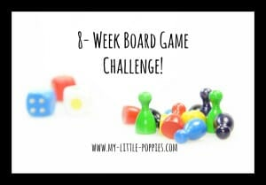 Board Game Challenge