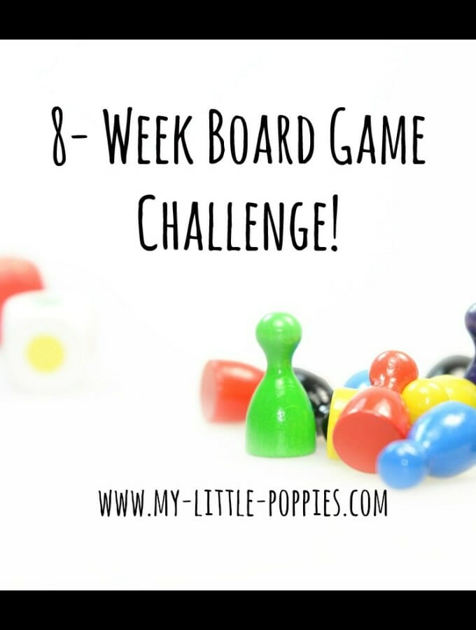 A Board Game Challenge: Turning Lemons into Lemonade!
