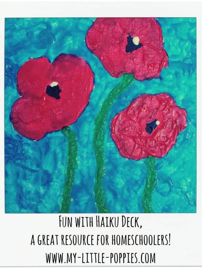 Fun with Haiku Deck