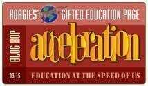ACADEMIC ACCELERATION, gifted, giftedness, education, gifted education, homeschool, learning