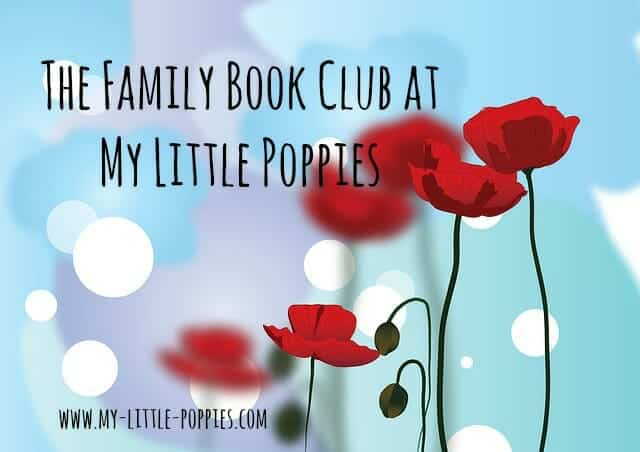 Family Book Club Announcement