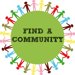 Find a community