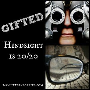 Gifted Hindsight is 2020