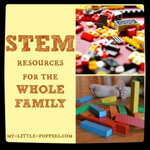 STEM resources for the whole family