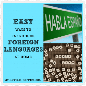 Foreign Language in Your Homeschool