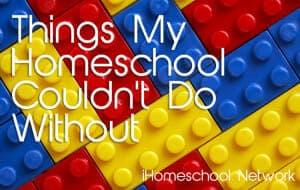 HomeschoolNeeds