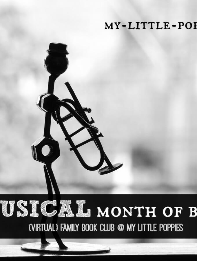 A Musical Month