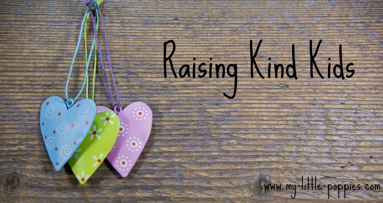 Crossing Fingers Kindness