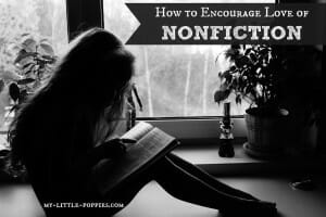 How to Encourage Love of Nonfiction