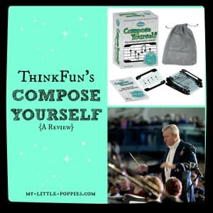 ThinkFun Compose Yourself Review