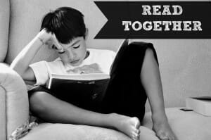 read together