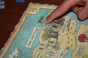 6 Books that teach map skills, candlewick press, homeschool, geography