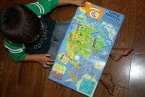 6 books for teaching map skills, geography, candlewick press, homeschool