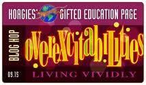 overexcitabilities: OEs IRL