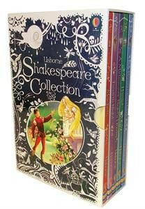 shakespeare usborne illustrated classics homeschool william shakespeare homeschooling unit study kids