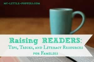 Raising Readers Tips, Tricks, Games, and Literacy Resources for Smart Families