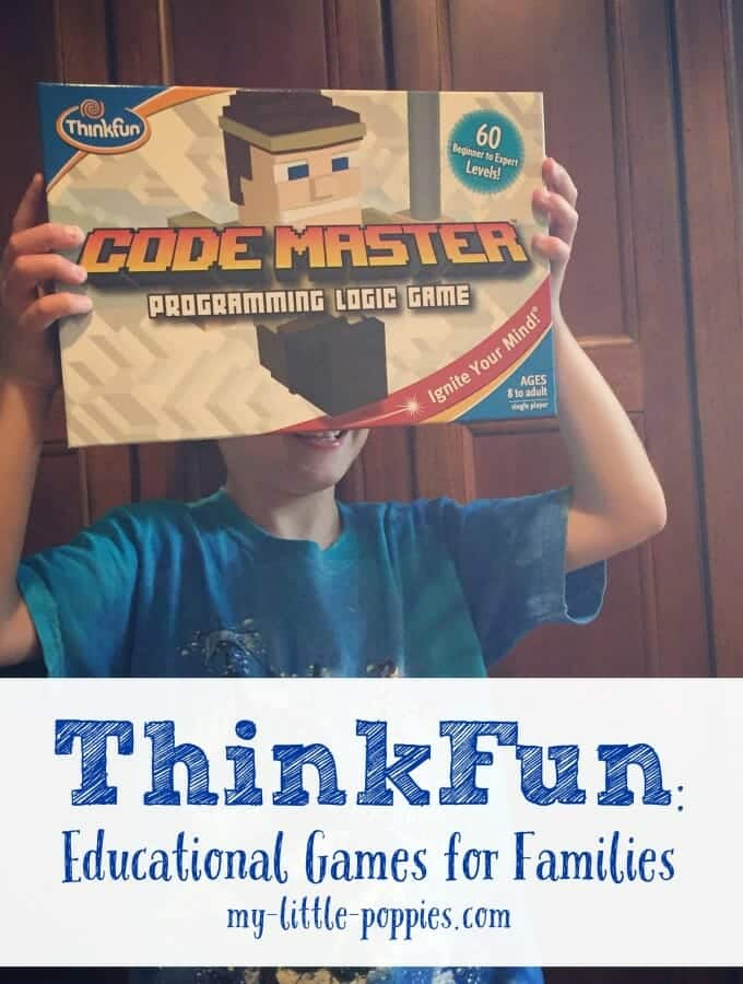 ThinkFun: Educational Games for Families