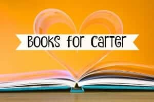 books for carter