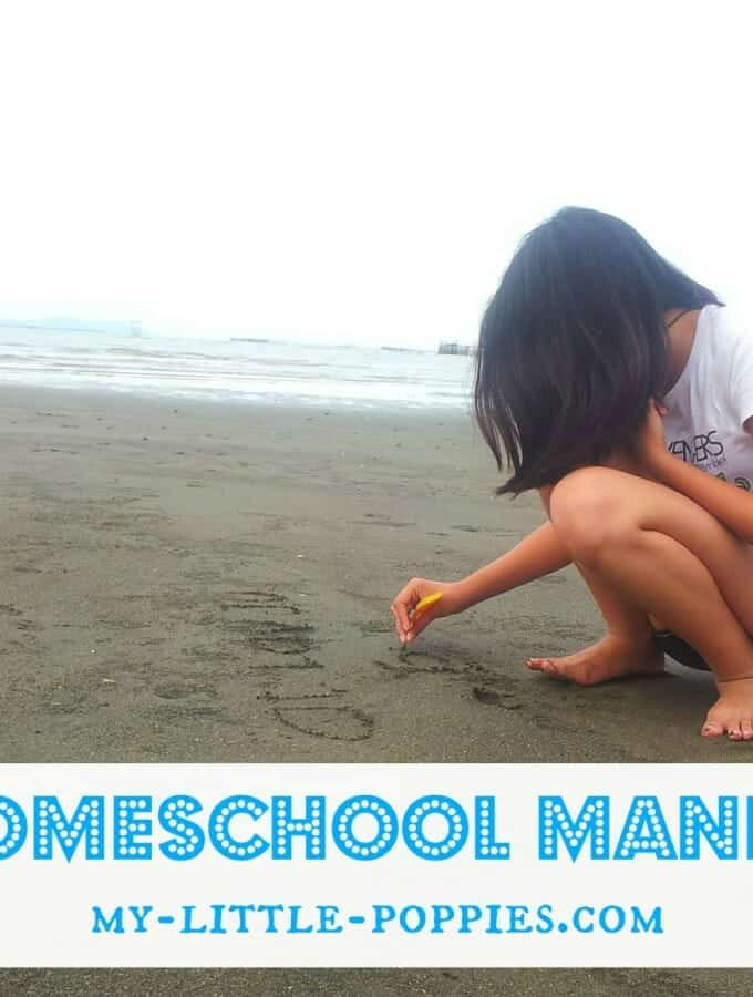 Her Homeschool Manifesto