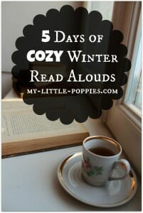 5 Days of Cozy Winter Read Alouds