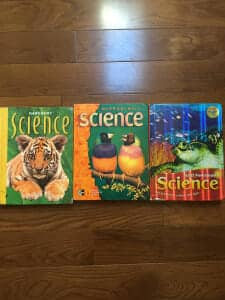 homeschool science elementary science textbooks curriculum