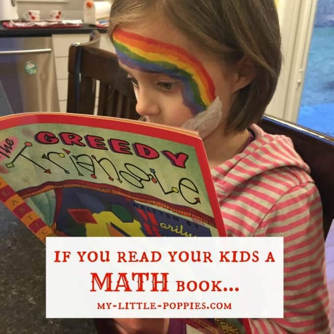 math, mathematics, homeschool, homeschooling, math books, learning, learning through play, 10+ Math Picture Books Your Kids Will Love! | My Little Poppies, math storybooks, mathematics, educational story books, homeschool, homeschooling, storytelling, read aloud, mathematics, mathy