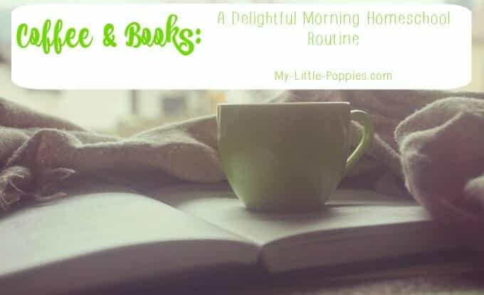Coffee and Books: Where My Feet Go