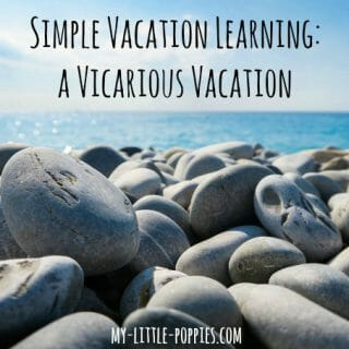 Simple Vacation Learning: Vicarious Vacation