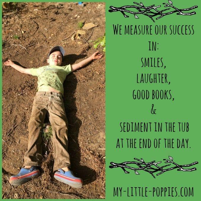 How Do You Measure Success?
