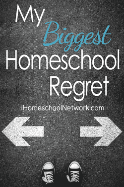 HomeschoolRegrets