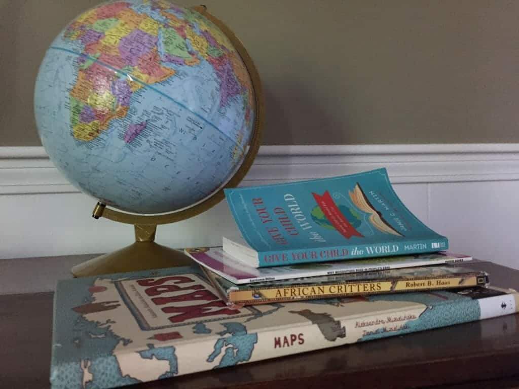 Read Your Way Across the Globe, gifted homeschool curriculum, Gifted Homeschool Curriculum K, 1st, and 3rd Grade My Little Poppies, homeschooling, giftedness, 2e, twice-exceptional, homeschooling gifted, accelerated, advanced, education,