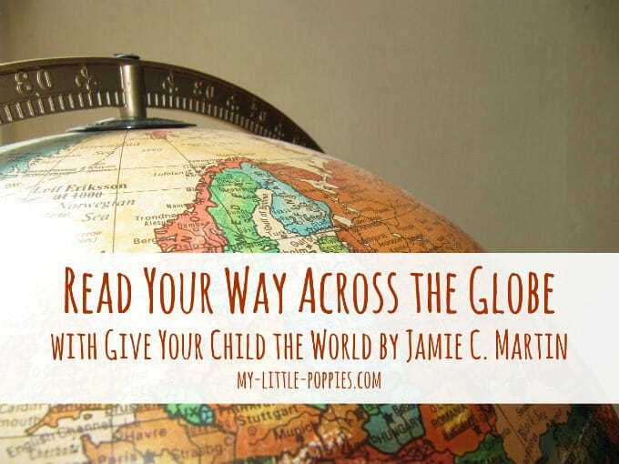 Read Your Way Across the Globe