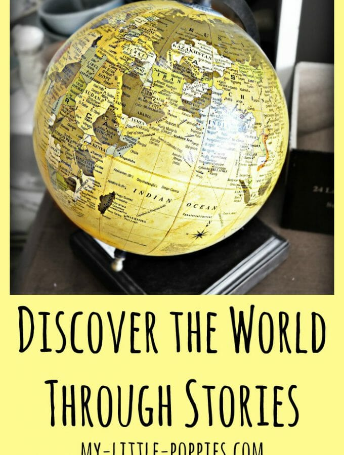 Discover the World Through Stories