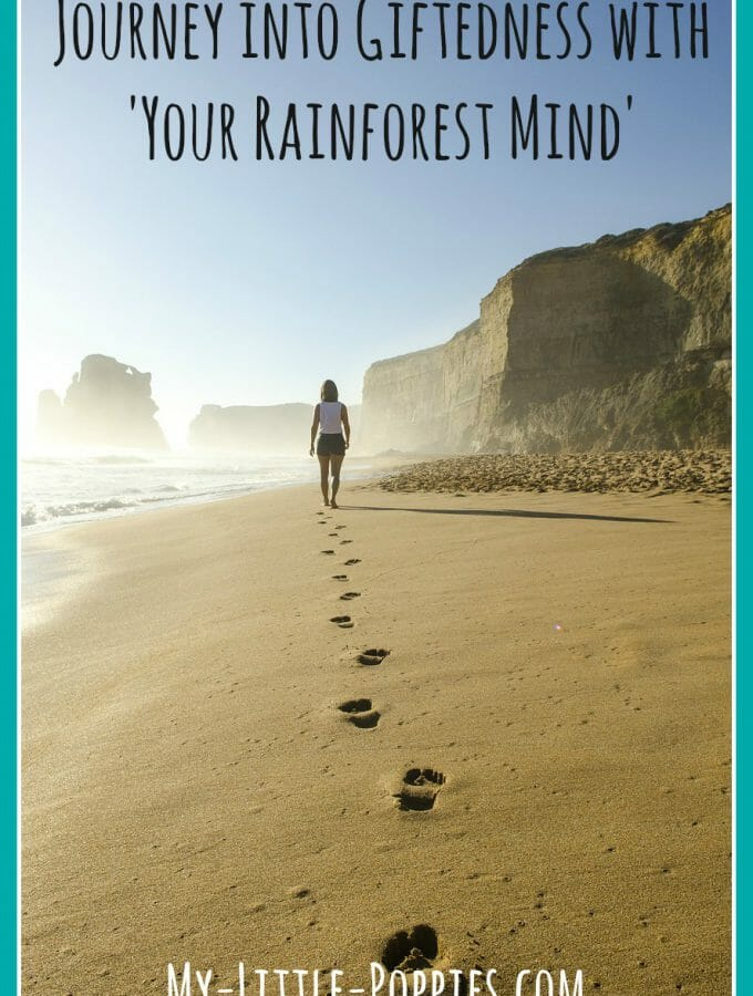 Journey into Giftedness: Your Rainforest Mind