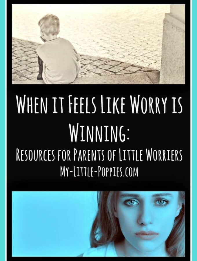 When it Feels Like Worry is Winning