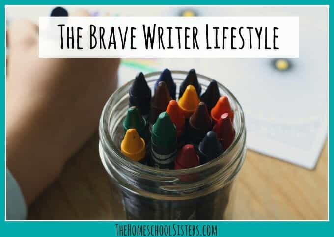 the-brave-writer-lifestyle-the-homeschool-sisters-podcast, Writing is a Lifestyle with Brave Writer, the brave writer lifestyle, julie bogart, my little poppies, homeschool, homeschooling, homeschooler, curriculum, writing, written language, writing development, The Homeschool Sisters
