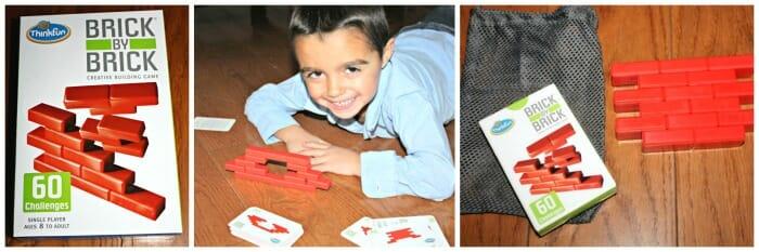 educational one-player logic games, thinkfun, quiet time, homeschool, homeschooling