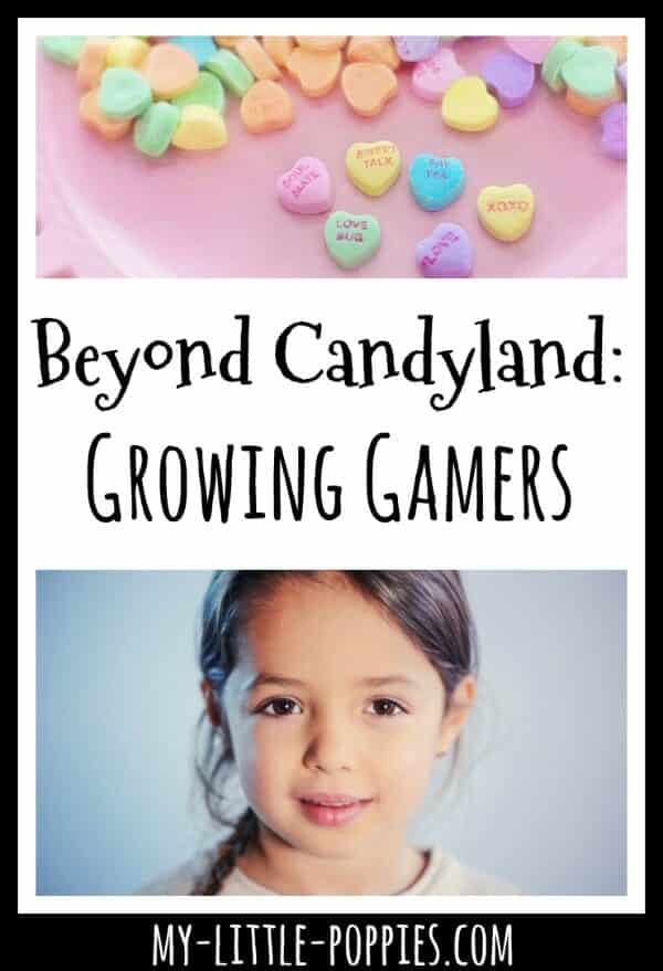 How to Grow Gamers with Amazing Gateway Games