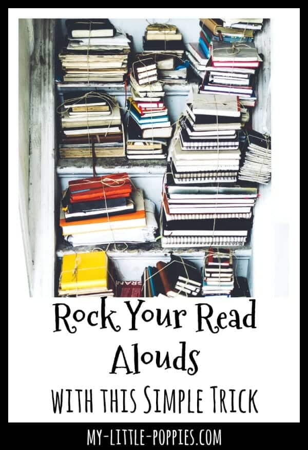 Rock Your Read Alouds with This Simple Trick