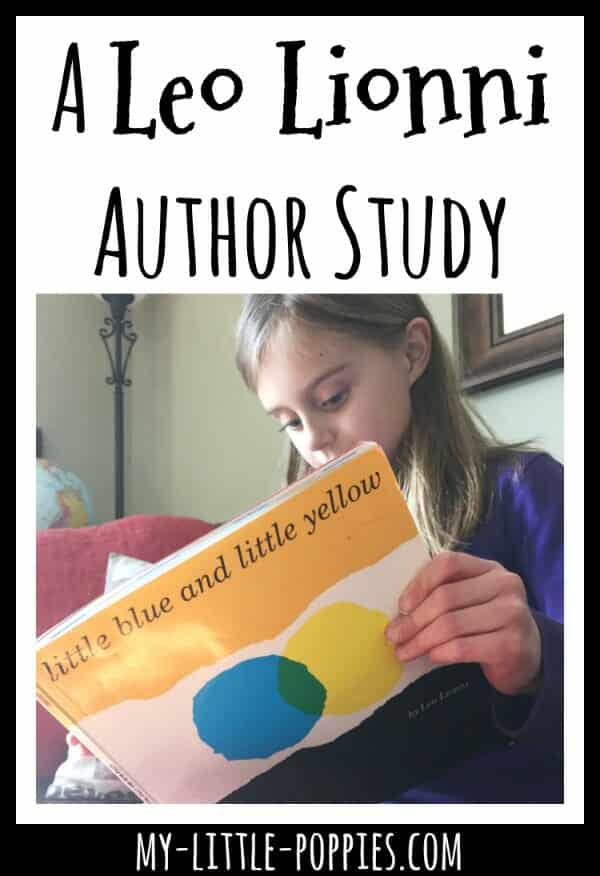 Join the MLP Family Book Club for a Leo Lionni Author Study
