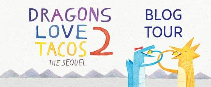 Dragons Love Tacos 2: Laughter is the *Best* Medicine   My Little Poppies