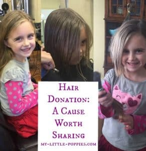 Hair Donation A Cause Worth Sharing