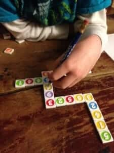 Sumoku Board Game Challenge