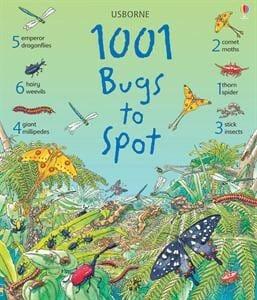 1001 bugs