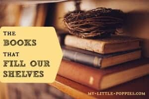 The Books that Fill Our Shelves