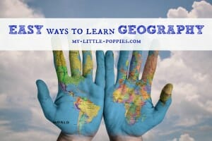 Easy Ways to Learn Geography