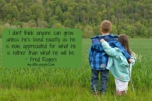 grow mr rogers
