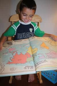 6 Amazing Books to Teach Map Skills | My Little Poppies Delight your little pirates with these fantastic books for teaching map skills!